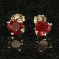 Andesine Earring