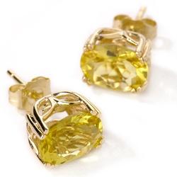Beryl Earring