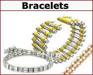 Corundum Bracelet