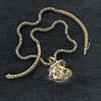 Demantoid Necklace