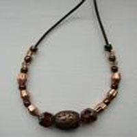 Enstatite Necklace