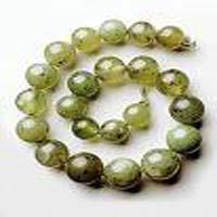 Grossular Necklace
