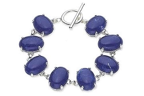 Lapis Lazuli Gemstone Bracelet