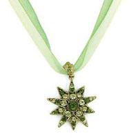 Olivine Necklace