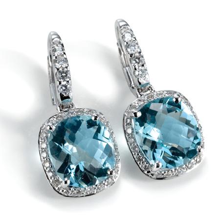 blue diamondssemi precious stonesgems jewelry4 cs