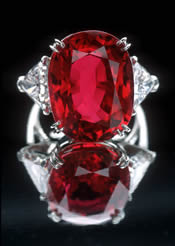 Smithsonian Ruby